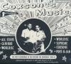 Coxsone's music : the first recordings of Sir Coxsone the downbeat : 1960-1963