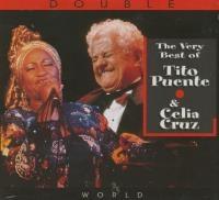 Very best of Tito Puente & Celia Cruz (The)