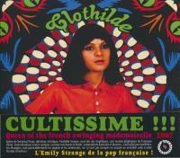 French swinging mademoiselle 1967