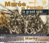 Grand quai (Le) : chant des marins des côtes normandes