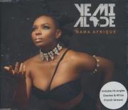 Mama Afrique EP
