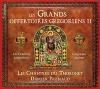 Grands offertoires grégoriens II (Les)