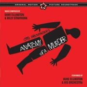 Anatomy of a murder : BO du film de Otto Preminger