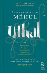 Uthal : opéra en un acte
