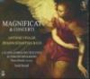 Magnificat ; Concerti