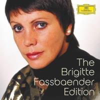 Brigitte Fassbaender edition (The)