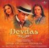 Devdas : BO du film de Sanjay Leela Bhansali