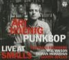 Punkbop : live at smalls