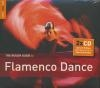 Rough guide to flamenco dance (The)