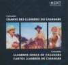 Chants des Llaneros du Casanare