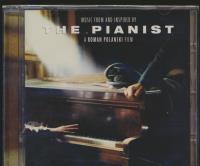 Pianiste (Le) : BO du film de Roman Polanski