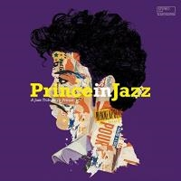 Prince in jazz : a tribute to Prince