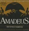 Amadeus : BO du film de Milos Forman
