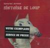 Histoire de loup