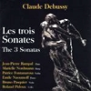 Trois sonates (Les)