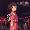 Voyage de Chihiro (Le) : BO du film de Hayao Miyazaki