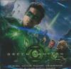 Green lantern : b.o du film de Martin Campbell