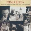 Fellini, Visconti : decadence and dreams