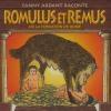 Romulus et Remus ou la Fondation de Rome