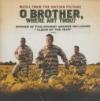 O brother, where art thou ? : BO du film de Joel Coen