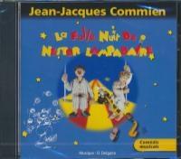 Folle nuit de Nestor Lampadaire  (La)