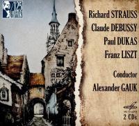 Alexander Gauk : 125ème anniversaire