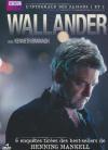 Wallander : saisons 1 & 2