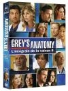 Grey's anatomy : saison 8