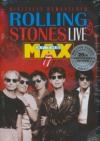 Rolling Stones : live at the Max