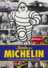 Monde selon Michelin (Le)