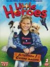 Little heroes : volumes 1, 2 et 3