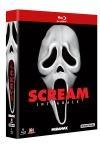 Scream : l'intégrale