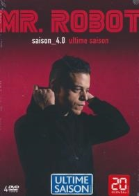 Mr Robot : saison 4 : ultime saison