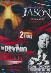 His name was Jason : les 30 ans de Vendredi 13 ; The psycho legacy