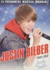 Justin Bieber, teen idol