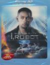 I, robot 3D