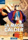 Magie Calder (La) : le cirque de Calder