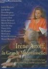 Irène Aïtoff, la grande mademoiselle