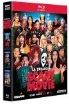 Scary movie : la trilogie