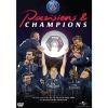 Parisiens & Champions : saison 2012-2013