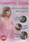 Chantal Goya : ses 3 plus beaux spectacles