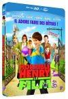 Horrible Henry : le film 3D