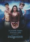 Véritable histoire d'Edward et Bella (La) : chapitre 4 1/2 : indigestion