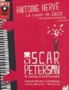 Leçon de jazz (La) : Oscar Peterson, le swing et la virtuosité