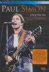 Paul Simon : live from Philadelphia