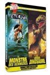 Dernier dinosaure(Le) ; Le monstre des Bermudes