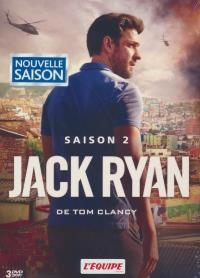 Jack Ryan : saison 2