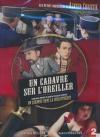 Petits meurtres d'Agatha Christie (Les) : un cadavre sur l'oreiller