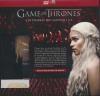 Game of Thrones : le Trône de fer : saisons 1 à 4