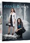 Rizzoli & Isles : saisons 1 à 4